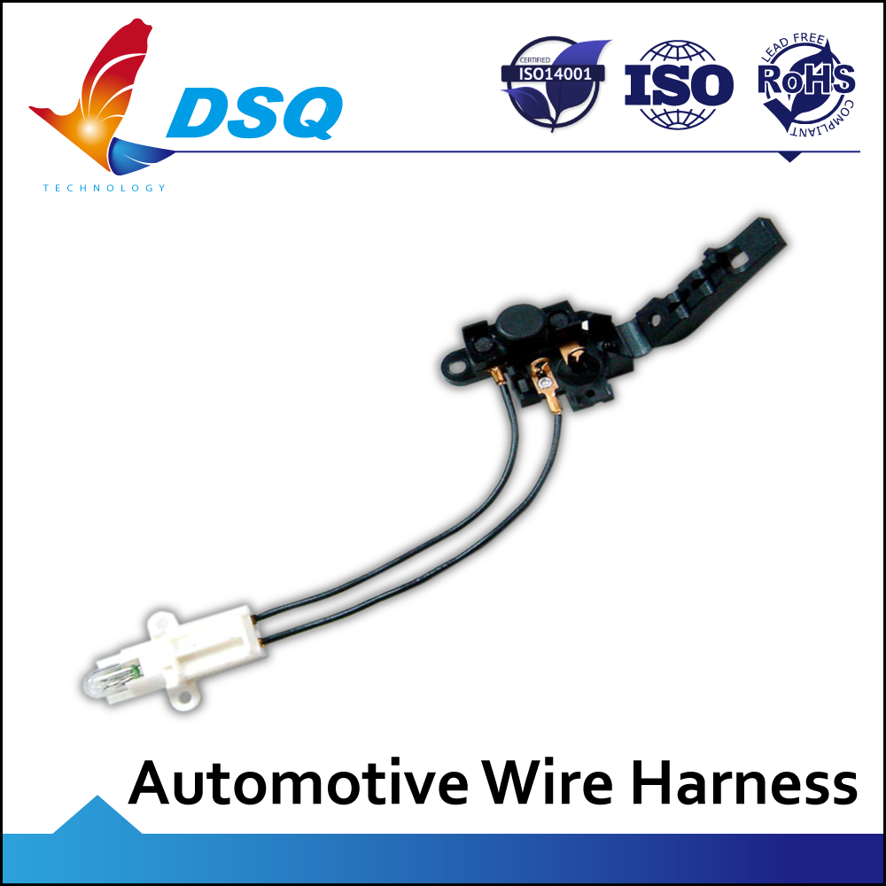 Car Headlight Wiring Harness 3 Pin Connector Wire Buy Harnesswire Assyheadlight Product On Alibaba