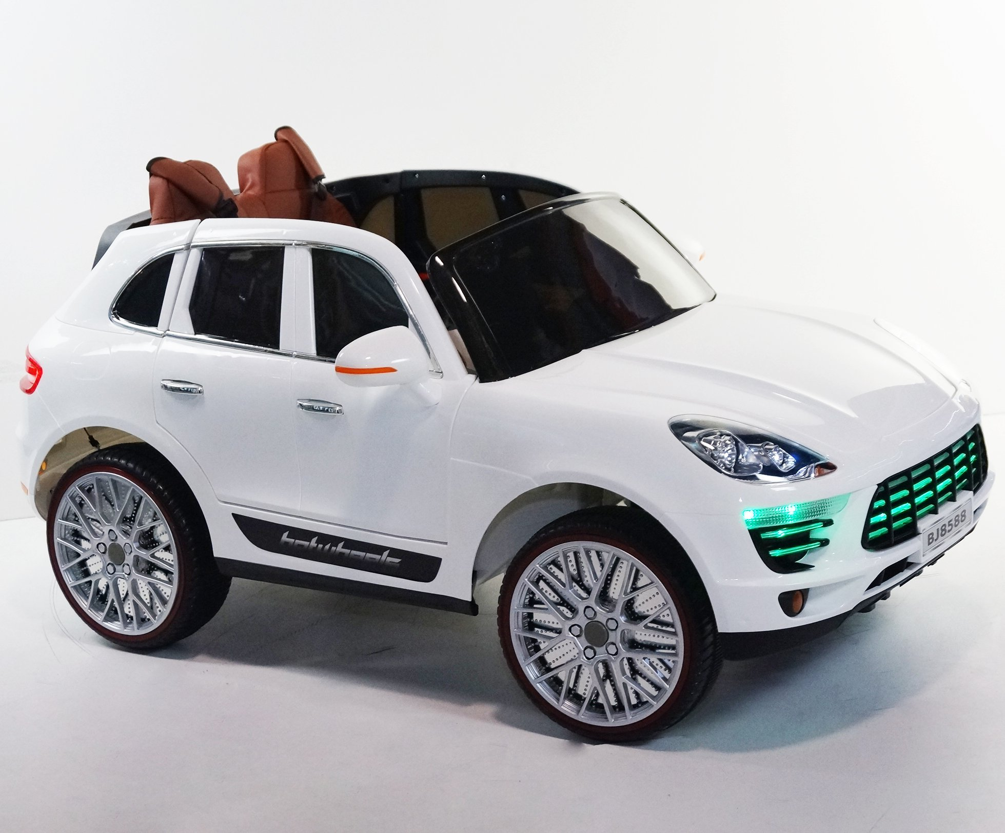 Electric cAr NEW PORSCHE STYLE. Ride on car. Сar for KIDS to ride from 2 to 5 years. Remote control, safety belt. Battery Operated, for GIRLS and BOYS. Ride on toys.