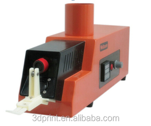 3d Small Filament Extruder Machine PLA ABS