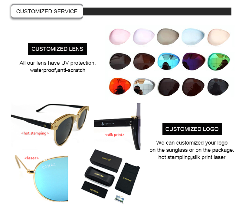 women women sunglasses customized for women-11