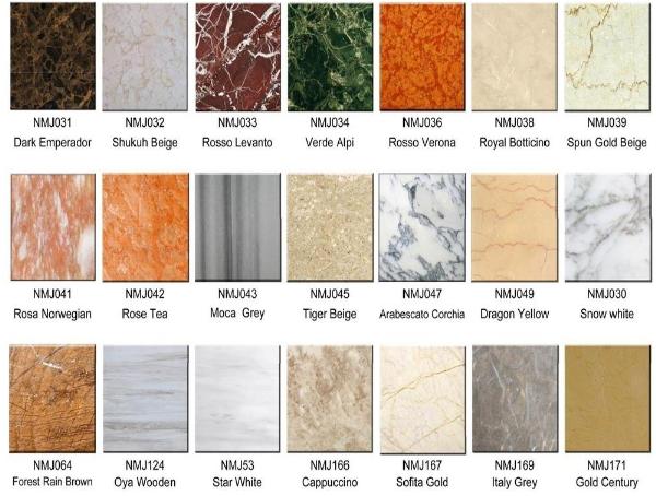 Newstar Vietnam Pure White Marble Slab Tile White Thassos