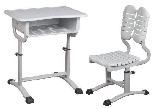 Erg cool school meubels comfortabele school stoelen plastic klaslokaal bureau designer plastic tafel stoel