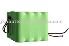 24V nimh AA battery pack