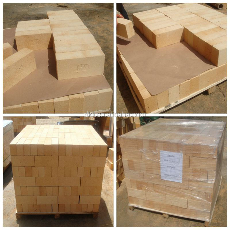 Cheapest Place To Buy Bricks: Cheap High Alumina Refractory Anchor Brick For Fireplace