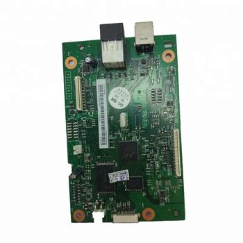 Second Hand Motherboards Printer Spare Parts For Cz165-60001 Laserjet Pro  Mfp M176n/m177 - Buy Mainboard,Laser Mainboard,Mainboard For Hp Laserjet  Pro