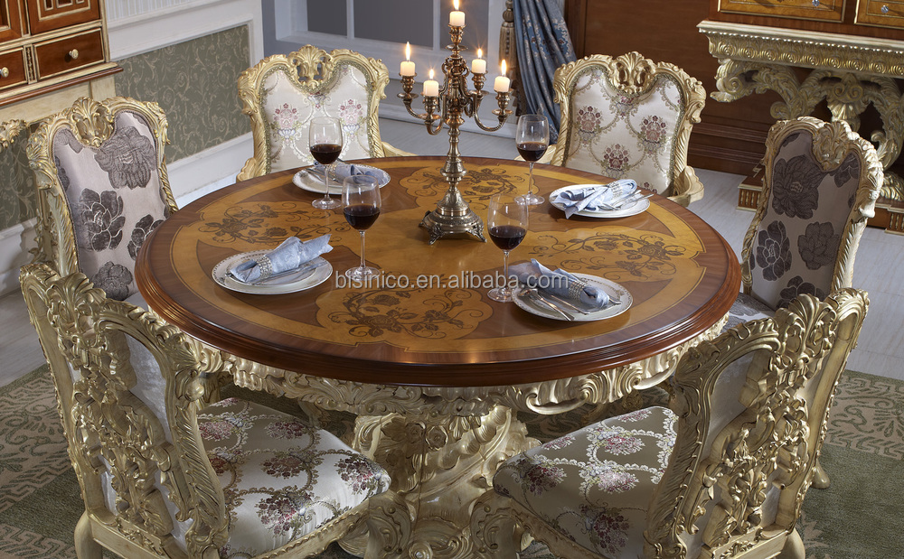 salle a manger style baroque 28 images salle 224