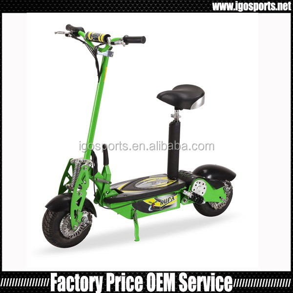 48v Voltage and 40-60km Range Per Charge electric scooter 1000w 48v
