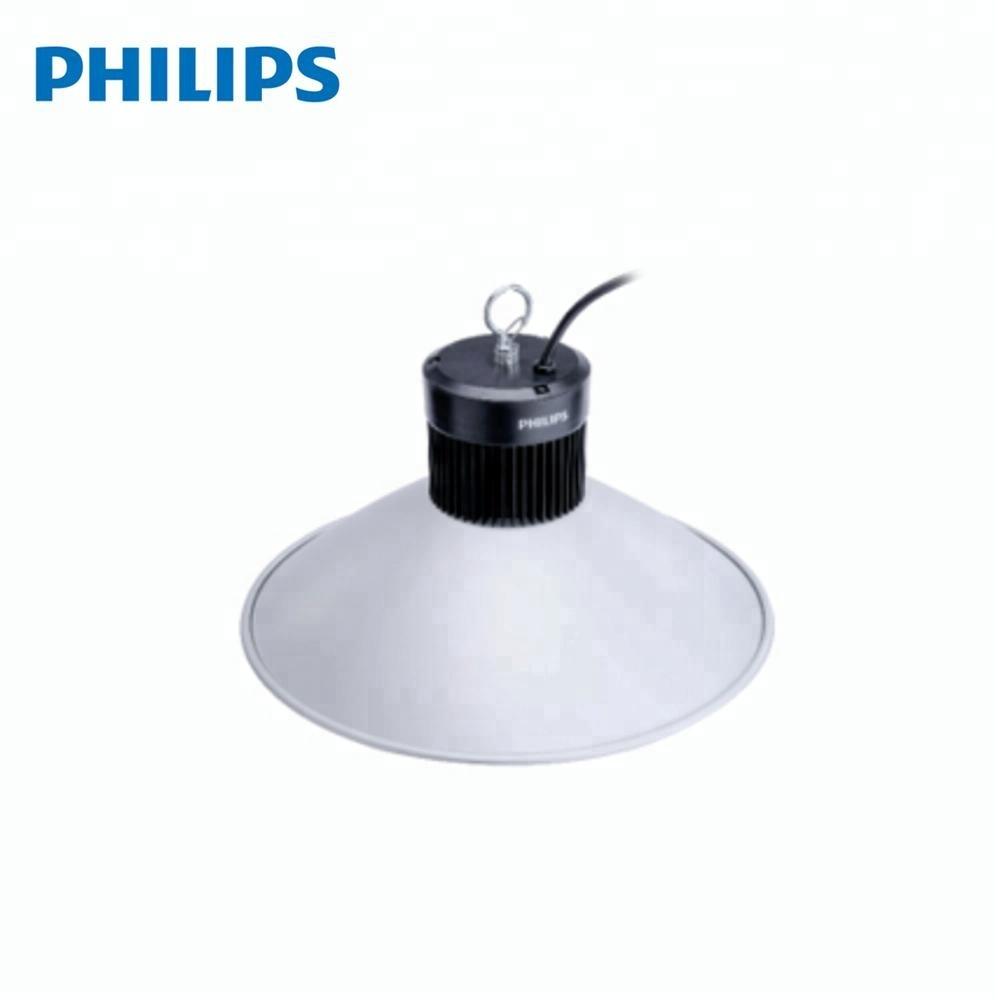 original PHILIPS LED LOWBAY BY088P LED20 20W LED LIGHT IP20 IK03