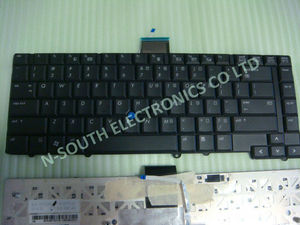 Brand new Laptop keyboard for hp 6930p us layout black