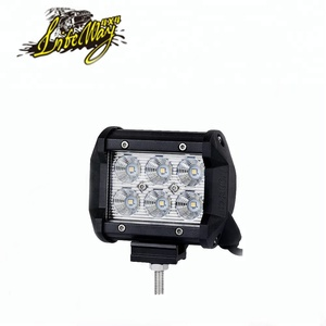 Hot Sale 4 Inch IP68 Water Proof 12V Dc Offroad Led Work Light With Low Price