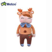 Мягкие игрушки для девочек, 13 дюймов, плюшевые милые мягкие игрушки для девочек, подарок на день рождения, Рождество, Angela Rabbit, кукла для девоч...(Китай)