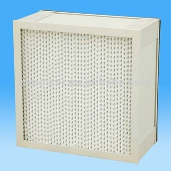 High Efficiency HVAC Filters Suppliers