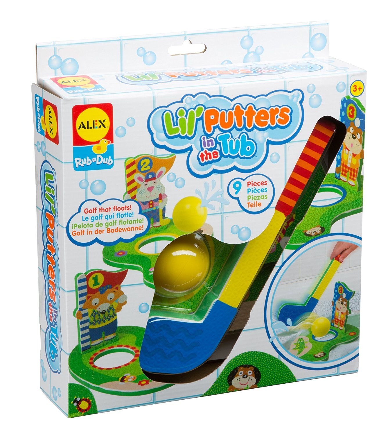 Cheap Best Toys Golf, find Best Toys Golf deals on line at Alibaba.com
