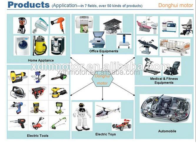12v Dc Motor Rs-390 / Rs-395,Mini Electric Fan Motor 12v Micro Dc ...