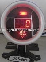 2'' (52mm) Digital Display Vacuum Gauge/meter Auto Spare Parts ...
