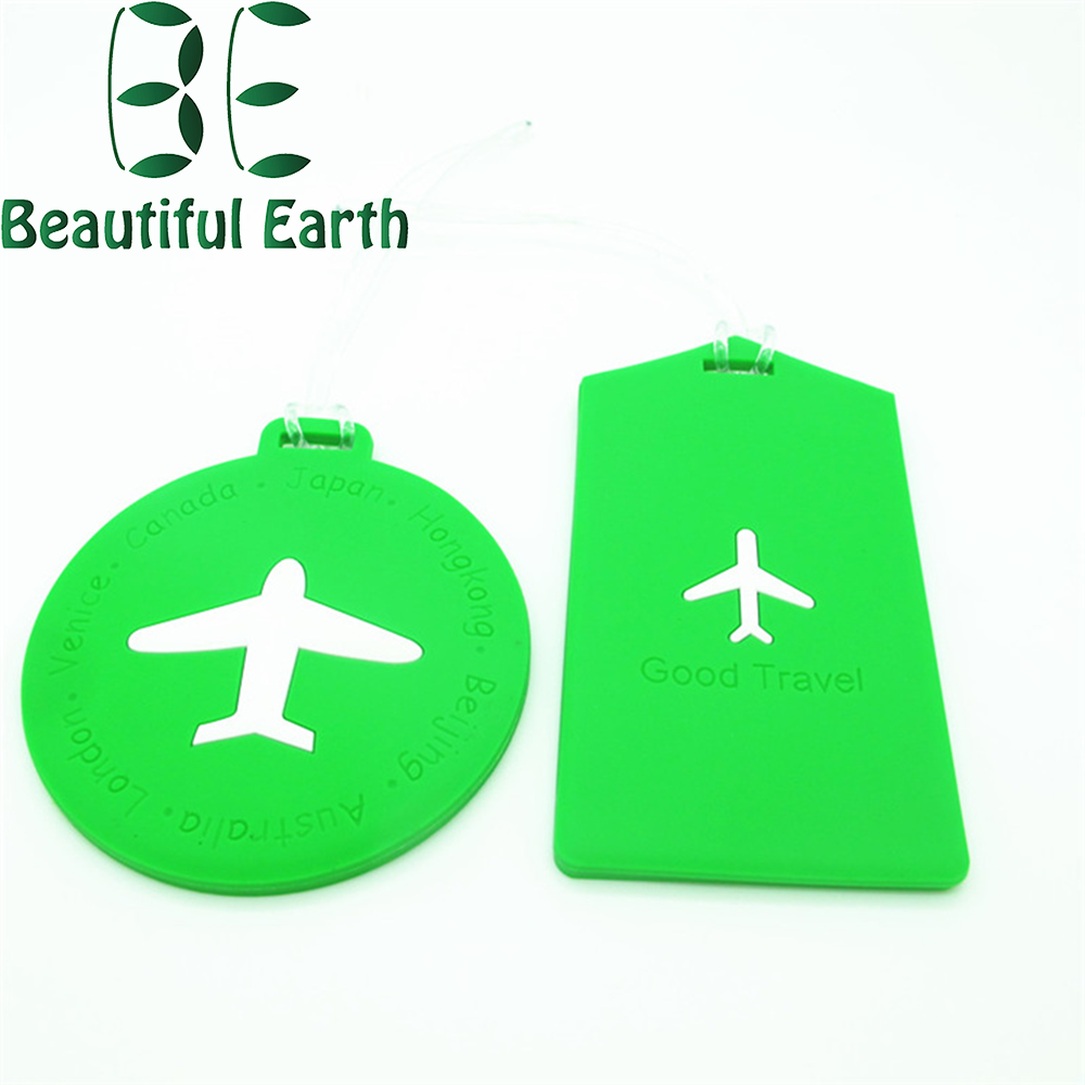 Hot Sale Of Personalized Luggage Tags ,Luggage Card
