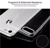 2016 Hotselling Wholesale Alibaba Online Transparent Plastic Soft Tpu Mobile Phone Case For IPhone 7 Plus Cover