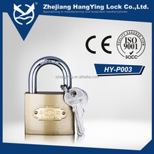 HOT Wholesale different heavy type mini padlock key