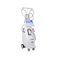 Weight Loss Body Shaping Slimming Machine With Vacuum Cavitation System