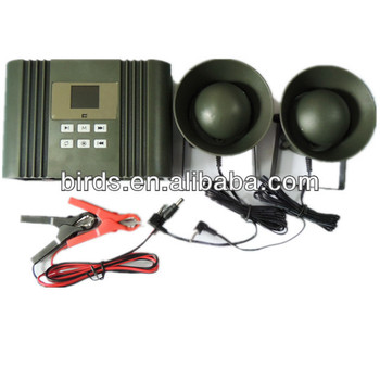Cp-393 Hunting Accessories,Ultrasonic Bird Repeller