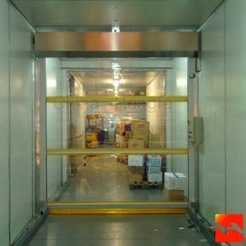 Industrial Rolling Door/ Rapid Roller Shutter & Industrial Rolling Door/ Rapid Roller Shutter - Buy Rapid Door ...