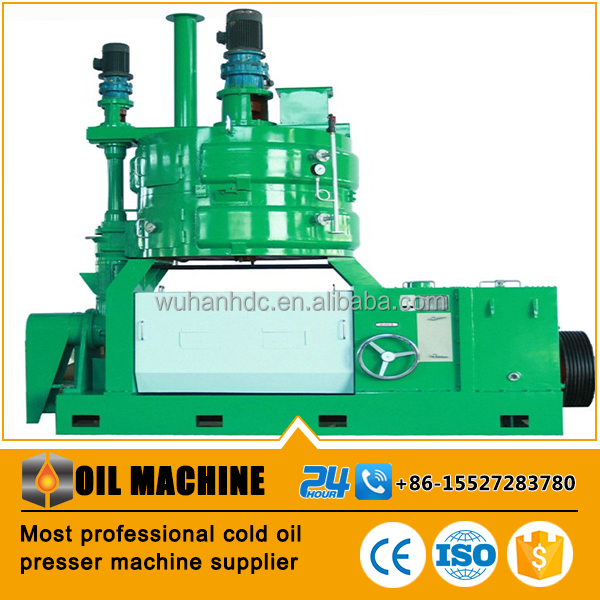 Making edible oil press machine sesame olive walnut oil squeezing machine coled presed seeds oil machine