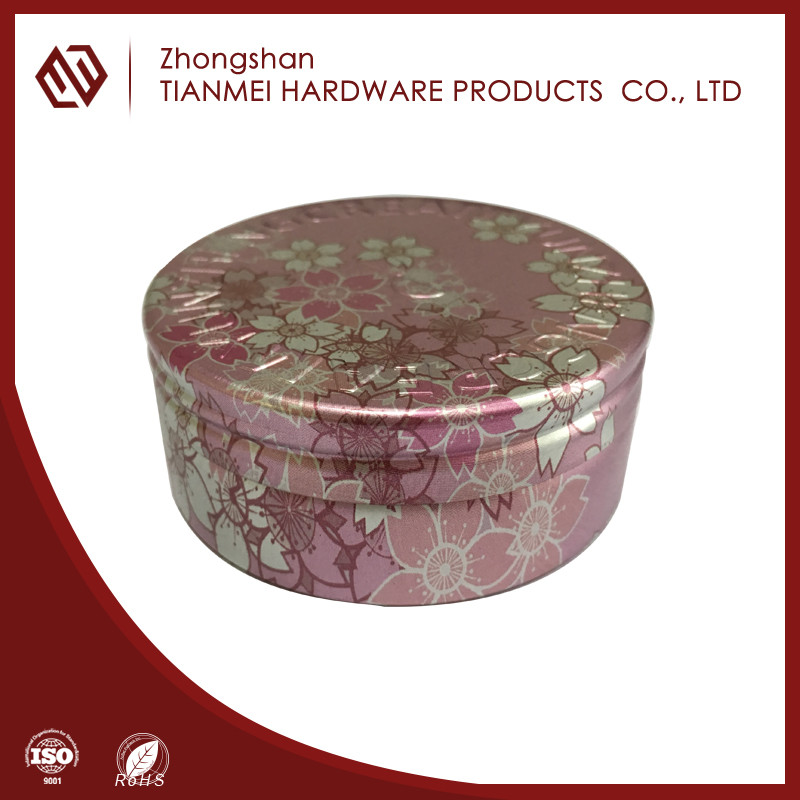 factory price, high quality 5g 10g 15g 20g 30g 50g 100g cream aluminum jar for cosmetic jar