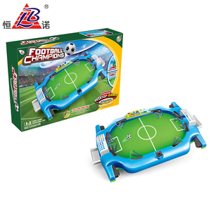 Cheap custom plastic football desktop Toys for kids