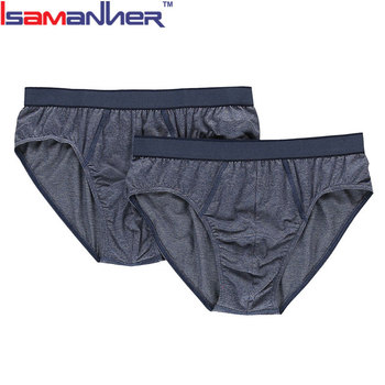 Wholesale brand sexy men's wearing underwear