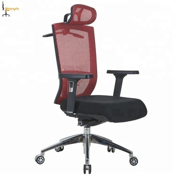 New high back executive mesh seat office chair on sale