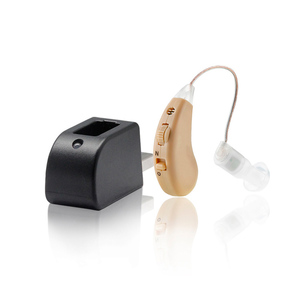 Good Quality China Cheap Usb Rechargeable Hearing Aid