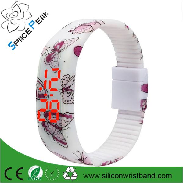 relojes digitales mujer tactiles 81b04edb08b9