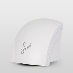 Home Use Wall Mounted Automatic Hand Dryer in China