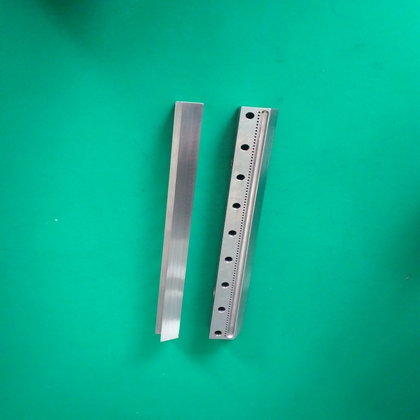 High Quality Cnc Parts Machining Meltblown Spinneret