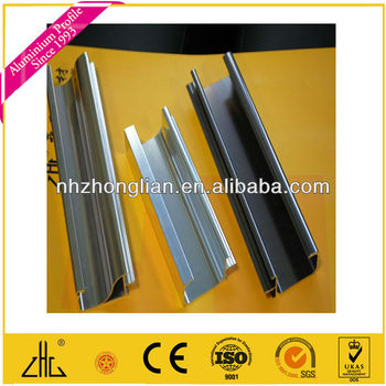 New!!!universal Color Aluminium Fabrication For Tent/frame/channel ...
