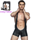 Private Label Low MOQ Dropship Backless Men Underwear