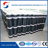 4mm bitumen waterproof asphalt membrane for building
