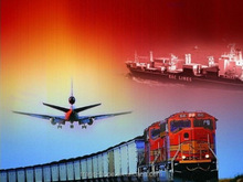 excellent quality cheap sea+railway service from China to Russia