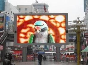 Factory Price P6 Outdoor Watreproof Full Color Led Display Screen