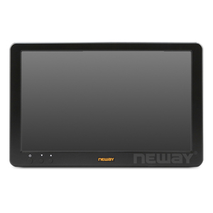 DisplayLink USB Powered 10.1 inch Touch Screen Monitor