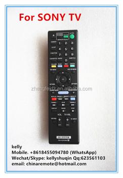 home theater remote control. remote control use for sony bdv-e280 bdv-e380 bdv-f500 blu- home theater v
