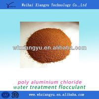 water treatment chemicals cosmetic raw materials/PAC/10% poly aluminium chloride