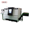 IHT625 Precision China Small Hydraulic New PLC Automatic CNC Milling Lathe-Machine Price for Metal