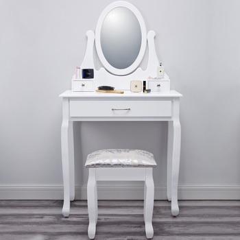 Muebles De Dormitorio Tocador Simple Diseños Tocador Espejo Muebles ...