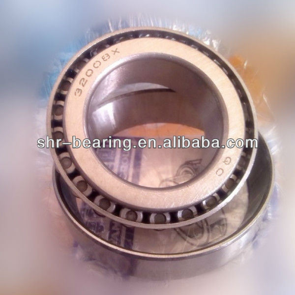 32209 bearings cup /& cone 32209 single raw tapered roller bearing set