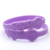 Cheap Custom 100% Eco Friendly Gospel Silicone Bracelet