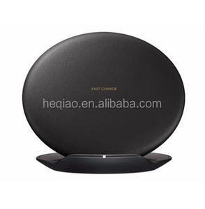 HeQiao--Original QI Wireless Charger Fast Charging Pad For Samsung Galaxy S8 G9500 S8+ Plus Project Dream SM-G9500 G9550 EP-PG95