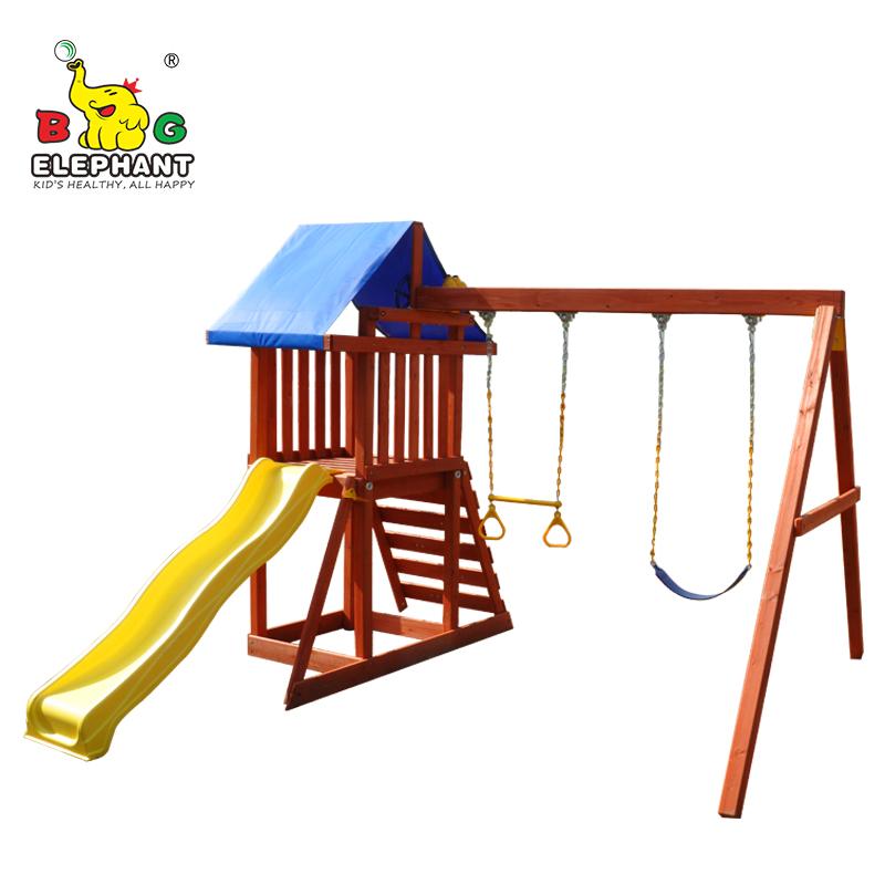 Small Home Garden Wooden Kids Outdoor Indoor Slide And Swing Set Buy Wooden Swing Setoutdoor Swing Setgarden Swing Set Product On Alibabacom