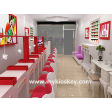 Nail Salon Interior Design Suppliers And Manufacturers At Alibaba