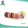 TPR Rubber Molar Chew Pet Dog Toy for Teeth Healthy and Training